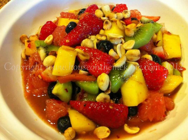 Tum Fruits